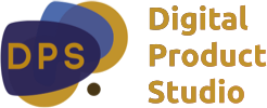 DPS Digital Product Studio logo